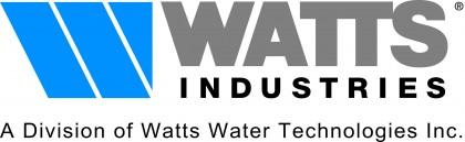 Watts Industrie